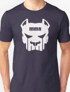 MMA FIGHTING  Unisex T-Shirt