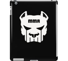 MMA FIGHTING  iPad Case/Skin
