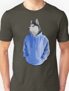 SnowDog T-Shirt