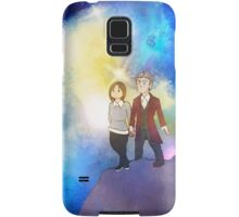 Another Planet Samsung Galaxy Case/Skin