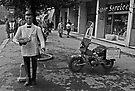Parma Sidewalk by pmreed