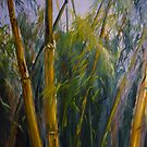Bambu I by lizzyforrester
