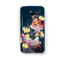 Mad Tea Party (Samsung Galaxy) Samsung Galaxy Case/Skin