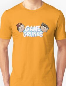 And we're the Game Grunks T-Shirt
