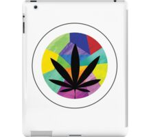 Mary Jane iPad Case/Skin