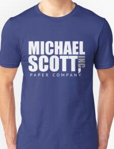 Michael Scott Paper Company Unisex T-Shirt
