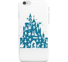 Most Magical Castle iPhone Case/Skin