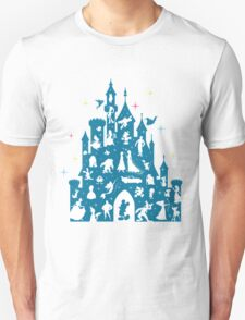 Most Magical Castle T-Shirt