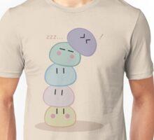 Dango Pile Unisex T-Shirt