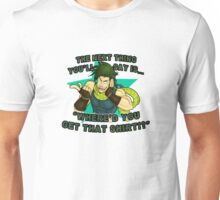 Joseph Joestar - The Next Thing.. Unisex T-Shirt