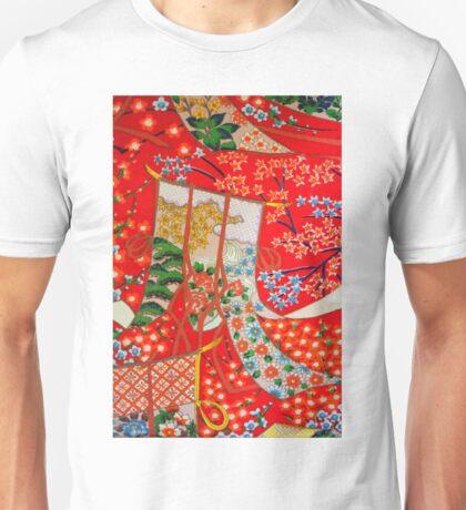 Door in the Sky Unisex T-Shirt