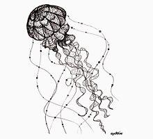 Jellyfish. By Ane Teruel Unisex T-Shirt