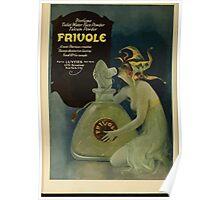 Advertisements Photoplay Magazine July through December 1919 0660 Frivole Poster