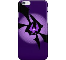 Crobat iPhone Case/Skin