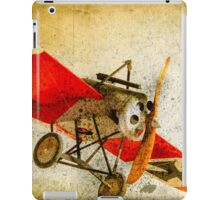 Planes that look like Toys iPad Case/Skin