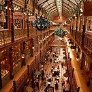 the strand arcade, sydney by mellychan