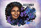 Angeliki of December by AlexKujawa