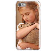 my fuzzy valentine iPhone Case/Skin