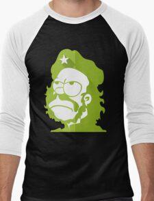 Che Homer Men's Baseball ¾ T-Shirt