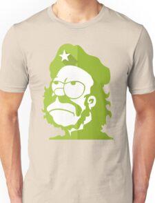 Che Homer Unisex T-Shirt