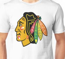 blackhawks Unisex T-Shirt
