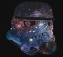 Storm Trooper Galaxy  by EscapeThisSpec