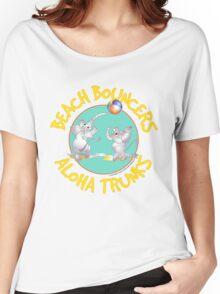 Aloha trunks Women's Relaxed Fit T-Shirt
