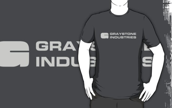 Graystone Industries by synaptyx