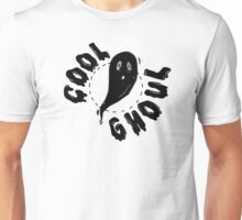 Cool Ghoul 1 Unisex T-Shirt