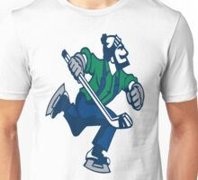 canucks Unisex T-Shirt