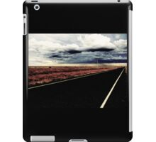never ending outback iPad Case/Skin