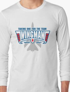Wingman - Taking one for the team T-Shirt