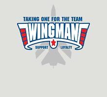 Wingman - Taking one for the team Unisex T-Shirt
