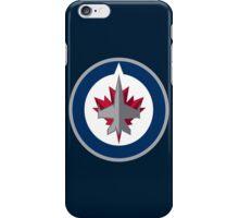 jets iPhone Case/Skin