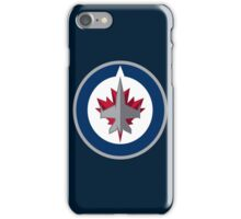 jets iPhone Case/Skin