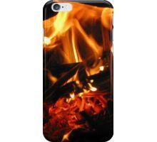 Fire Squared iPhone Case/Skin