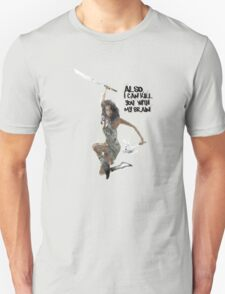 River Tam Can Kill You T-Shirt