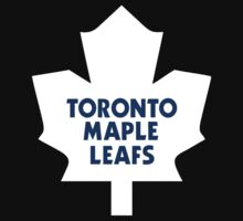 Maple Leafs by lagerta