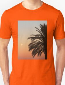 Warm Tropical Essence T-Shirt