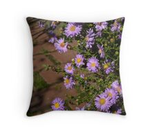 Prescott Garden Throw Pillow