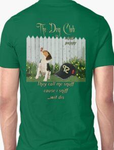 """Snuff Puppy"" T-Shirt"