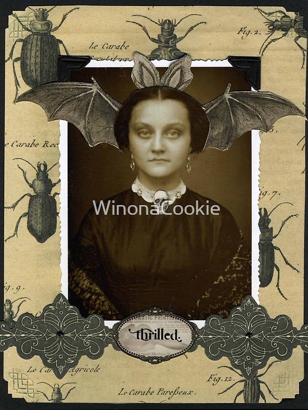 Thrills & Chills by WinonaCookie