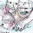 The Happy Couple by John Douglas