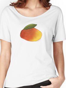 Mango Women's Relaxed Fit T-Shirt