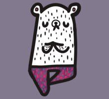 Yogi Bear- Vrikshasana Kids Clothes