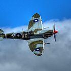 Spitfire  by Ian Creek