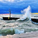 Turbulent by James Watkins