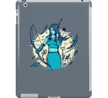 Archer Elf iPad Case/Skin