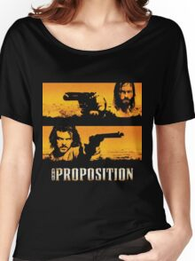 The Proposition - Charlie Burns & Arthur Burns Women's Relaxed Fit T-Shirt