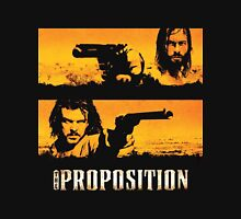The Proposition - Charlie Burns & Arthur Burns Unisex T-Shirt